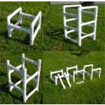 small image of dogwalk stands