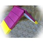 small image of mini a-frame