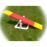 small image of mini teeter