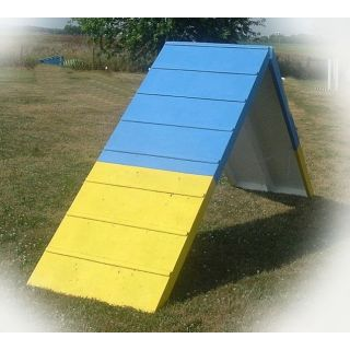 small image of 8 ft. a-frame
