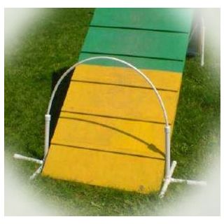 small image of a-frame hoop